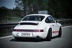 Porsche 964 911   Flickr - Photo Sharing!