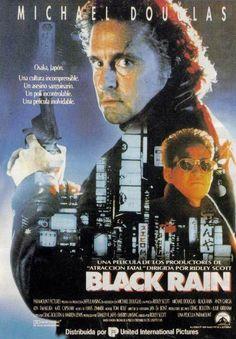 1989 - Black Rain - tt0096933