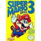 Super Mario Bros. 3 (Video Game)By Nintendo