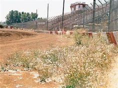 abandoned race tracks - Bing Images