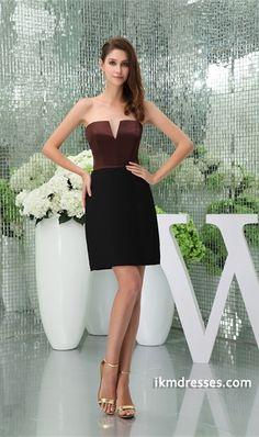 http://www.ikmdresses.com/Short-Mini-Chiffon-Hollows-V-neck-Sheath-Column-Sweet-16-Dress-p20032