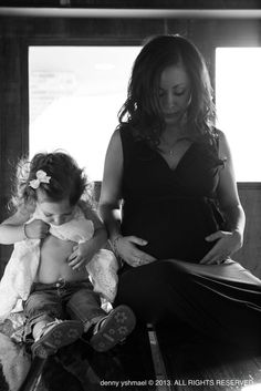 pregnancy photos with siblings | maternity photo with older sibling, Such a ... | Future Kiddos :-)