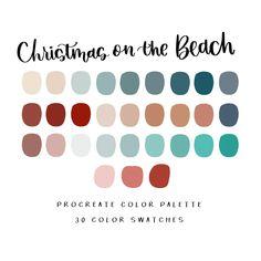 Beach Color Palettes, Sunset Color Palette, Sunset Colors, Pastel Palette, Colour Pallette, Colour Schemes, Color Combos, Paint Color Palettes, Beachy Colors