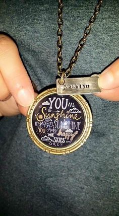 Plunder jewelry personalized vintage