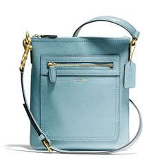 The Legacy Swingpack In Leather from Coach