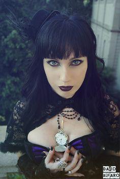 Gothic Aristocratic 02 by ~Nadixe on deviantART