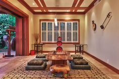 and Inspiring | Hawaii Architectural Photography