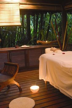 Spa - Sauna - Hammam - Relaxing