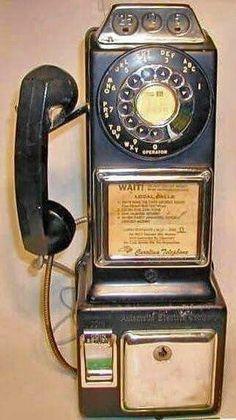 My phone vintage telephone, vintage phones, vintage toys, telephone booth, vintage stuff Telephone Vintage, Vintage Phones, Telephone Booth, Retro Vintage, Photo Vintage, Vintage Stuff, Vintage Classics, Vintage Decor, My Childhood Memories