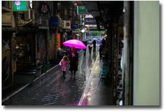 Walking the Melbourne, Australia, arcades in winter compliments of http://www.flickr.com/photos/35314767@N00/2749370752/