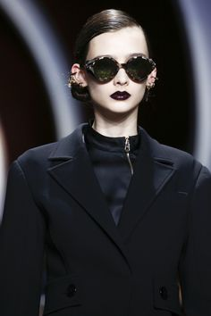 Christian Dior fw 2016-2017 детали - withoutstereotypes