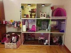 Designing & Building an American Girl Doll House *UPDATE 3/4* - Page 24 - GymboFriends Gymboree Discussion Forums