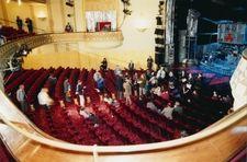 Inside London's Cambridge Theatre London Theatre, Cambridge