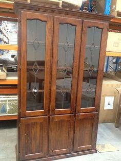 Early Settler Kitchen Cupboard