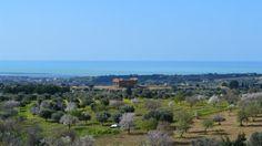 Lo scorso autunno ad Agrigento è stato ritrovato il teatro della città antica. Questo il risultato della campagna di scavi iniziata il 10 ottobre
