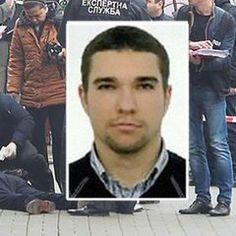 Стало известно имя киллера, застрелившего экс-депутата Вороненкова (153): Яндекс.Новости