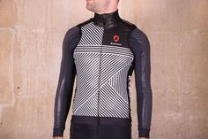 Packed with tech, a super-snug fit, and looking the business – this gilet is an excellent choice