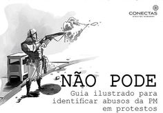 Após o impeachment da ex-presidente eleita Dilma Rousseff, os protestos voltaram a tomar conta das ruas do Brasil, com um número crescente de pessoas se manifestando em diversas capitais. Além de reivindicações comuns, os protestos também têm outra semelhança: a violência com que vem sendo reprimidos. Seis jornalistas sofreram agressões, uma estudante perdeu a visão após ser atingida no olho, pessoas que estavam próximas às manifestações foram vítimas de bombas de efeito moral e gás…