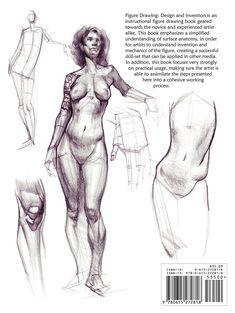 Figure Drawing: Design and Invention: Amazon.co.uk: Michael Hampton: 9780615272818: Books