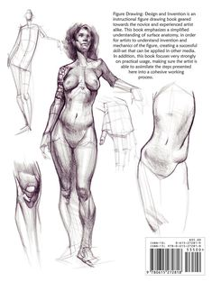 Figure Drawing: Design and Invention: Amazon.co.uk: Michael Hampton: 9780615272818: Books