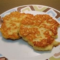 "Irish Boxty | ""These are soooo good!!! There easy to make too! """