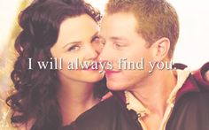 Snow and Charming... Perfect