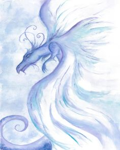 DreamBartbyBeth - Air Dragon