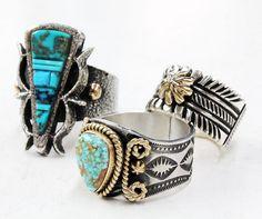 Silver, Gold & Stone