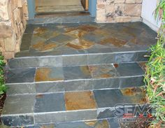 Best How To Tile Over Concrete Steps Gardening Great 400 x 300