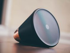 Aether Cone Speaker – $399Aether is not only a great looking speaker, it comes with the built-in smarts to recognize your musical tastes, habits and routines to play the perfect track for the moment.