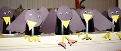 black birds, halloween craft, thanksgiving craft goes great with our pumpkin crafts and scarecrows holidaycrafts