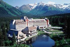 Alyeska Resort & Spa, Alaska