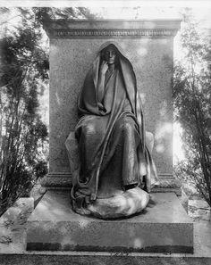 clover adams memorial - Google Search