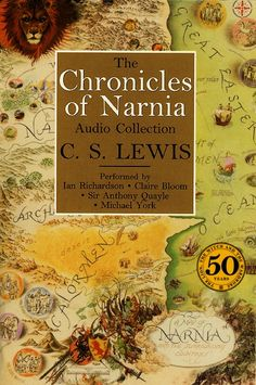 """The Chronicles of Narnia"" (C.S. Lewis)"