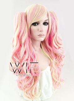 Fashion Wigs – Page 2 – Wig Is Fashion