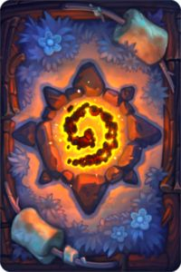 What is a Card Back? A card back is the art on the back of your cards. It is viewed in game by you and your opponent, when you open a pack, and when you view your cards in the my collection viewer. Menu Ranked Play Card Backs [. Art Warcraft, World Of Warcraft, Game Concept, Concept Art, Game Card Design, Elemental Powers, Art Carte, Game Item, Game Assets