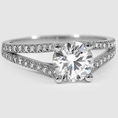 The Astoria Diamond Ring