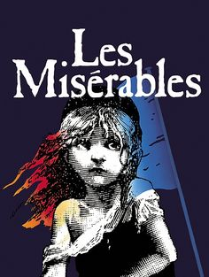 "Ready to Hang 11 x 17 Poster with FREE Sleeve ""Les Miserables"" Musical Broadway Show Times Square Theater NYC. $9.95, via Etsy."
