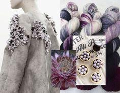 Beth Lauck Raw11 Early Colour Ideas A/W 15-16