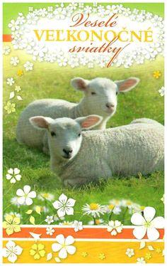 Veselé veľkonočné sviatky Animals, Animales, Animaux, Animal, Animais