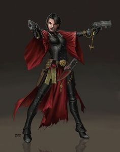 bryansyme dark_heresy imperium sisters_of_battle Character Design Cartoon, Character Art, Character Concept, Character Ideas, Warhammer 40k Art, Warhammer Fantasy, 40k Sisters Of Battle, Mutant Chronicles, Space Opera