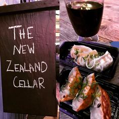 A visit to my favourites @nzwineuk for a glass of that big and bold NZ Syrah a little side of pork and chicken Kyoza from @koiramenbar last night. A great start to the weekend? Absolutely...and then it got even better when we took lovely @nzwineuk recommendation to try their new neighbour @ddglondon ...see my next posts!! . . . #taste #london #food #foodie #londonfood #newzealand #wine #londoncity #londoner #foodporn #foodlover #eat #visitlondonofficial #instafood #foodpics #diningoutlondon…