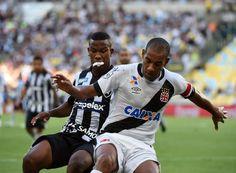 BotafogoDePrimeira: Botafogo e Vasco ficam com 26% da renda