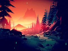 Amazing Digital Animations by Mikael Gustafsson - UltraLinx