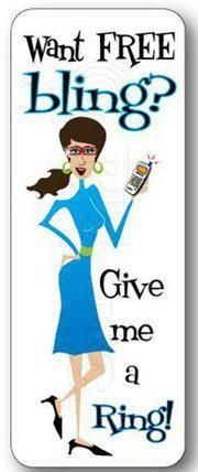 ALL your jewelry can be FREE! How? Host a party! Or join my team! Message me for more information cindy_berumen@yahoo.com