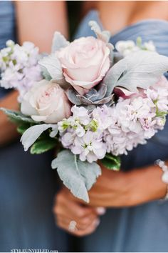 Some great ideas for beautiful bouquet ideas/ guest favours/ wedding party photo shoot