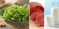 Las algas marinas, una excelente opción para reemplazar carnes y lácteos