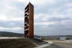 I don't like truth, ...EASTERN design office | architizer: This lighthouse contains a...