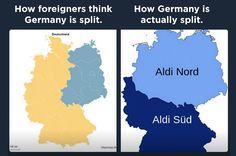24 Fakten über Deutschland und dich, die 112% wahr sind