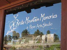 Rocky Mountain Memories in Estes Park, Colorado